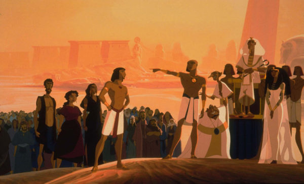 Age-appropriate historical movies for kids can be hard to find. Here is a list of historical movies for children, ages 6-12, reviewed!