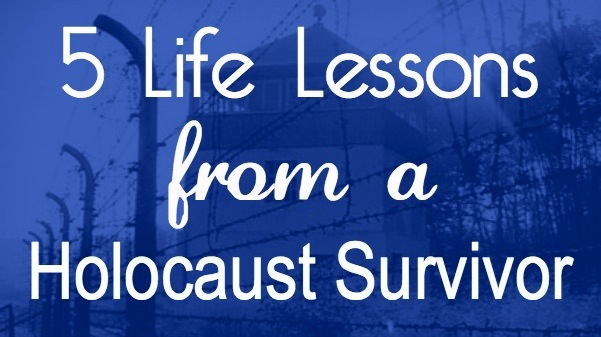 what have we learned since the holocaust