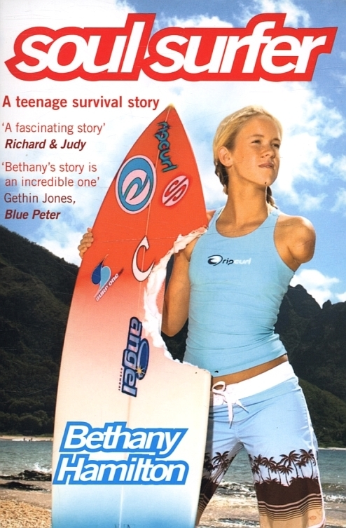 soul surfer biography book