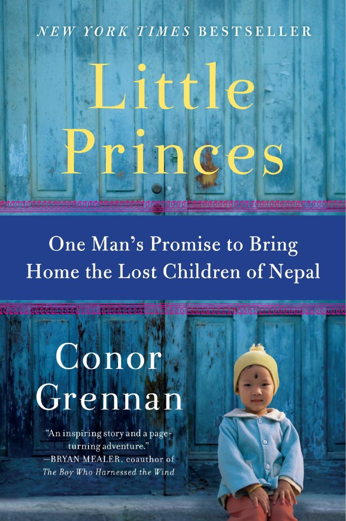 Conor-Grennan-Little-Princes