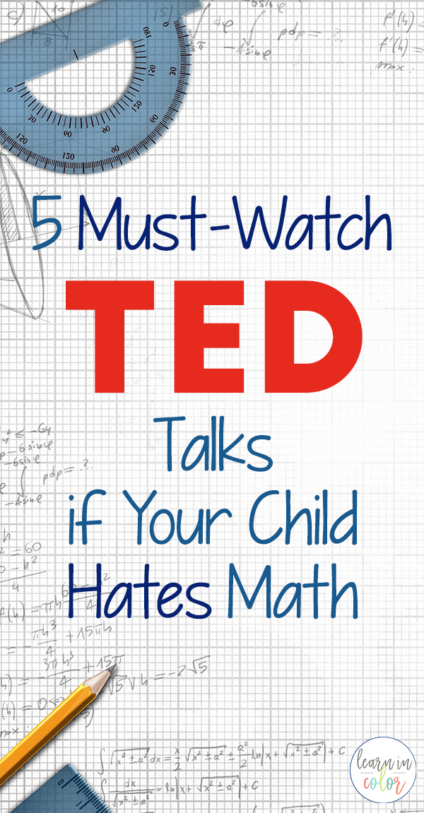 Math can be one of the most frustrating subjects to teach! However, math is used everywhere in our lives. What happens when you are homeschooling and your kids hate math? Math may always cause some frustration, but math doesn't have to be boring.