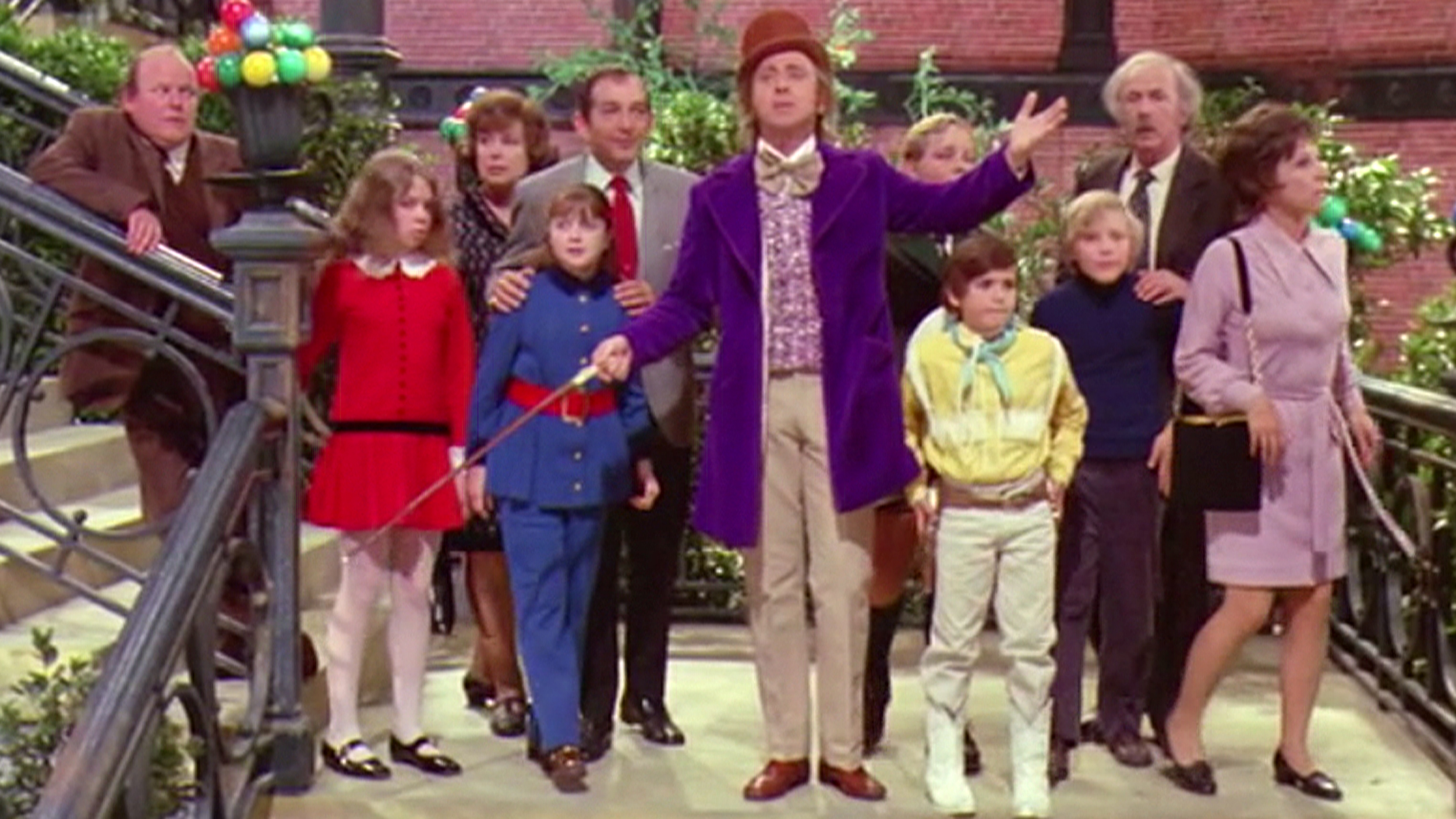 5 Lessons We Can Learn from Willy Wonka and the Chocolate Factory